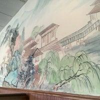 Photo taken at Hunan Gardens by David E. on 1/19/2014