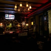 Photo taken at James Joyce by Judy Y. on 12/13/2014