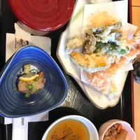 Photo taken at Sushi Boy by Judy Y. on 10/30/2017