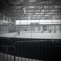 Photo taken at LoConte Rink by E m m a r i n on 3/23/2014