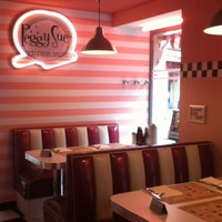 Photo taken at Peggy Sue's by Anaïs on 2/9/2014