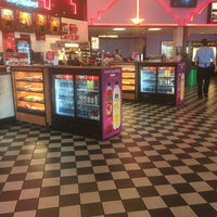Photo taken at Cinemark Movies 8 by Phillip D. on 5/8/2016