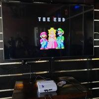 Photo taken at 16-Bit Bar+Arcade by Nick P. on 7/29/2017