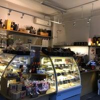 Photo taken at Gourmet Club Deli & Cafe by Aleksander M. on 12/11/2016