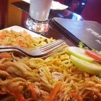 Photo taken at Fried King by Shamim S. on 3/7/2014