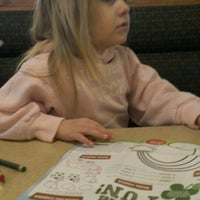 Photo taken at Bob Evans Restaurant by Amanda S. on 3/1/2014