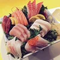 Photo taken at Umami Sushi by Gregg W. on 3/27/2015