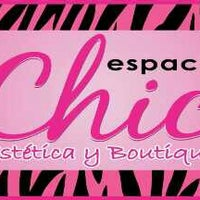 Photo taken at Espacio Chic by Clau Ross F. on 11/2/2013