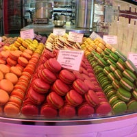 Photo taken at Adriano Zumbo Pâtissier by Ohn R. on 5/29/2013