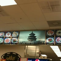 Photo taken at China Sun by Willie G. on 10/23/2012