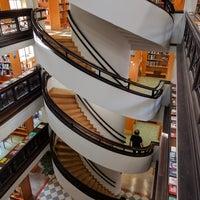 8/24/2017 tarihinde Stefano P.ziyaretçi tarafından Rikhardinkadun kirjasto'de çekilen fotoğraf