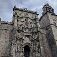 Photo taken at Real Basílica Santa María La Mayor by Stefano P. on 8/4/2017