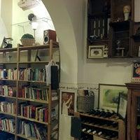 9/3/2015にStefano P.がCaffè Letterario Volta Paginaで撮った写真
