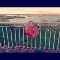 Photo taken at Nizhny Novgorod by Nikolay K. on 9/30/2012