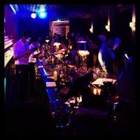 Photo taken at Cicada Ultra Lounge by Petru C. I. on 9/14/2013