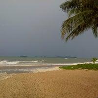 Photo taken at Baan Siri On Sea by Pronin A. on 11/13/2013