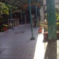 Photo taken at KA Sancaka Pagi by Fatmawati H. on 11/3/2013