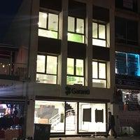 Photo taken at Garanti Bankası by Evrim C. on 12/22/2017