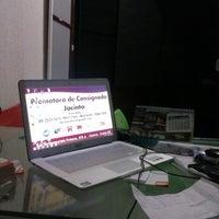 Photo taken at Promotora de Consignado by Jacinto L. on 4/28/2014