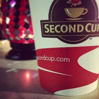 Photo taken at Second Cup by Rashid A. on 11/30/2012