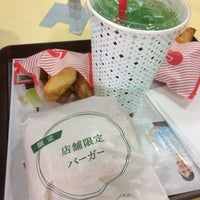 Photo taken at Food Court Seaside Oasis by ぬまにゃん on 3/23/2017