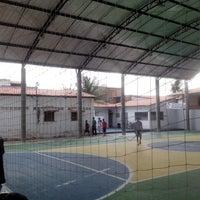 Photo taken at Comunidade São José - SP SP by Ygor d. on 11/24/2013