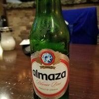 Photo taken at Almaza Restaurant by Omar M. on 7/12/2016