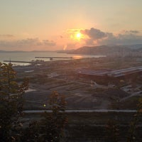 Photo taken at Agnano by Fabio S. on 7/11/2013