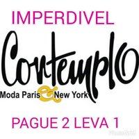 Photo taken at Contemplo by Contemplo Moda P. on 3/14/2014