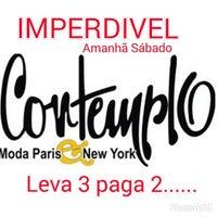 Photo taken at Contemplo by Contemplo Moda P. on 3/15/2014