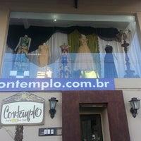 Photo taken at Contemplo by Contemplo Moda P. on 2/6/2014