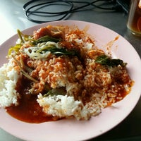 Photo taken at Restoran Anjung Seri by Afiq . on 11/3/2016