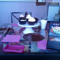 Photo taken at Sweet Discoveries by Amber A. on 11/25/2012