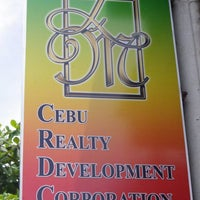 Photo taken at Cebu LM Realty Development Corporation by Archie L. on 10/31/2013