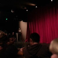 Photo taken at The Comedy Store by Kylie J. on 5/1/2014