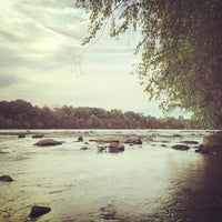 Photo taken at Stone River by Hassan Z. on 6/27/2014