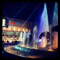 Photo taken at Red Sea Mall by Abdullah Y. on 11/15/2012