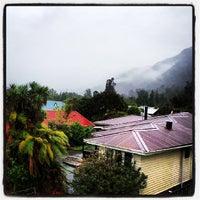 Photo taken at Alpine Glacier Motel by Abdullah Y. on 10/13/2013