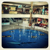 Photo taken at Red Sea Mall by Abdullah Y. on 4/4/2013