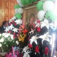 Photo taken at Iglesia de Nuestra Señora del Perpetuo Socorro by Dave I. on 6/30/2013
