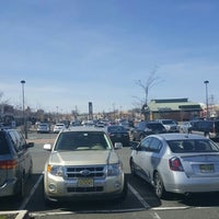 Photo taken at The Shoppes at North Brunswick by Kareem N. on 3/30/2016