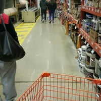 Photo taken at The Home Depot by Kareem N. on 3/20/2016