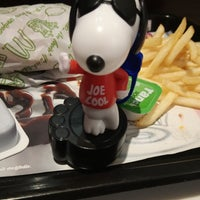 Photo taken at McDonald's by Münire A. on 1/20/2018