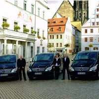 Photo taken at Chauffeurservice Gladrow by Chauffeurservice Gladrow on 12/9/2013
