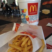Photo taken at McDonald's by Tim F. on 5/22/2014