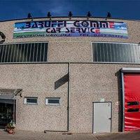 Foto scattata a Baruffi Gomme Car Service da Baruffi Gomme Car Service il 10/31/2013