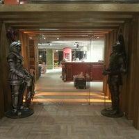 11/16/2013 tarihinde Yasin B.ziyaretçi tarafından Modd Cafe & Restaurant'de çekilen fotoğraf