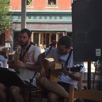 Photo taken at City Limits Saloon by Jillian C. on 7/24/2016