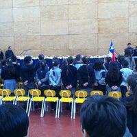 Foto tomada en Colegio Alicante La Florida por Gary S. el 12/20/2012