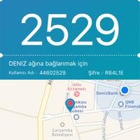 Photo taken at DenizBank by Murat S. on 9/4/2018